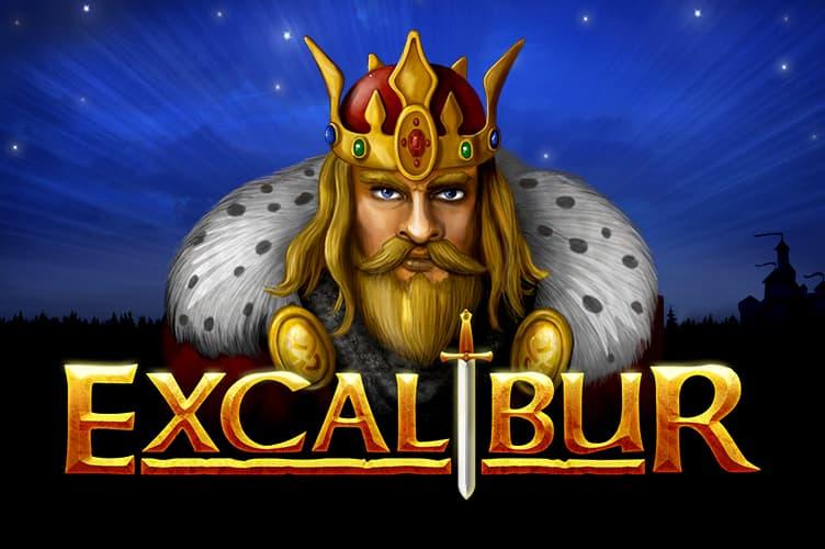 Excalibur Slot thumbnail
