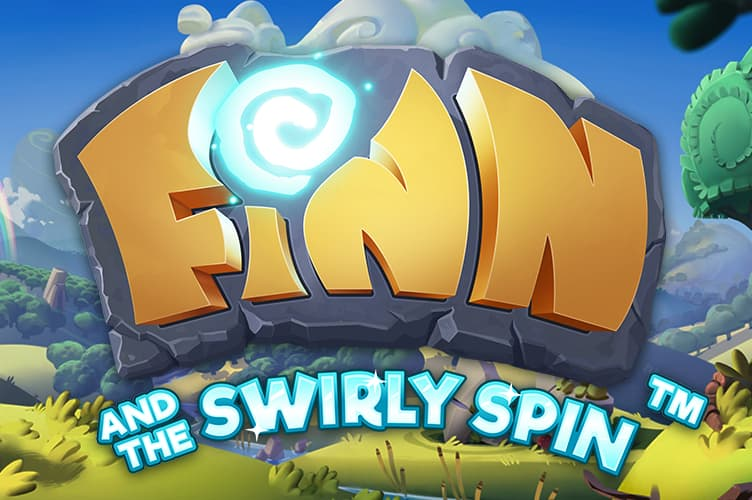 Finn and the Swirly Spin Slot thumbnail