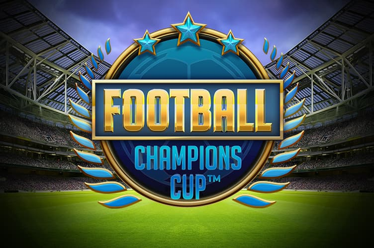 Football: Champions Cup Slot thumbnail