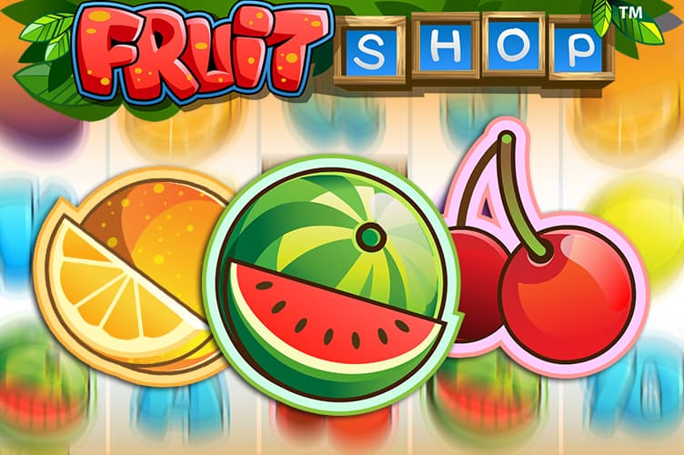 Fruit Shop Slot thumbnail