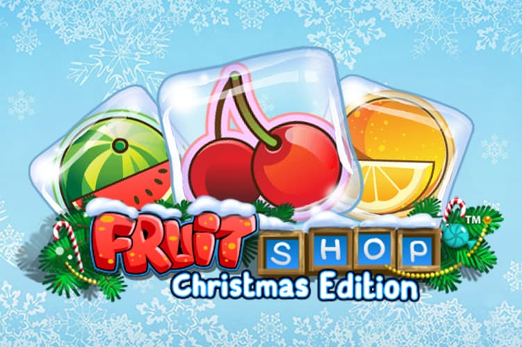 Fruit Shop Christmas Slot thumbnail