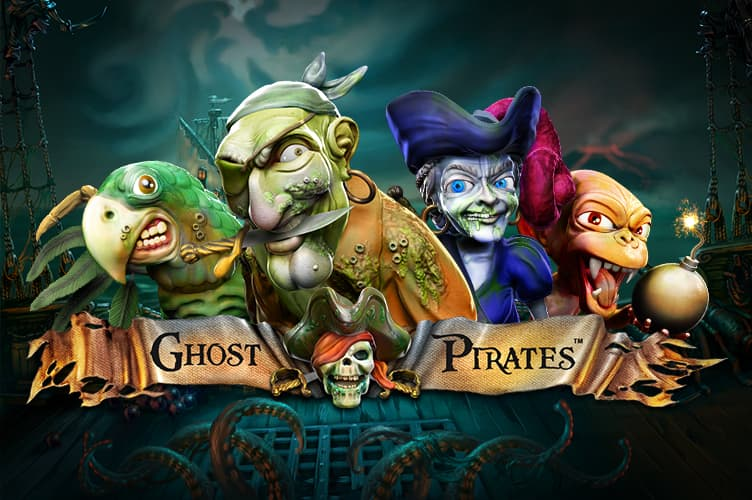 Ghost Pirates thumbnail