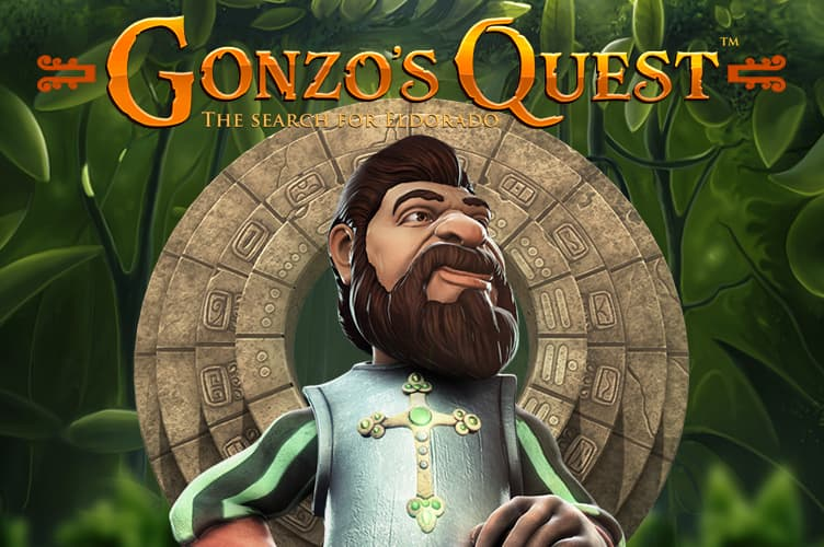 Play GonzoS Quest