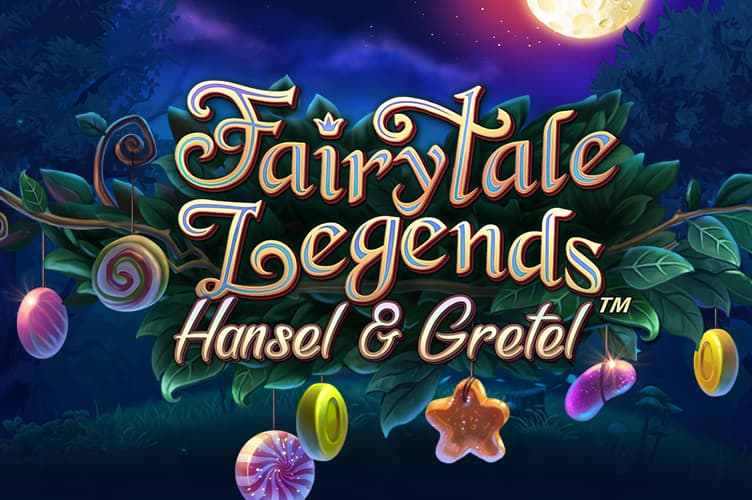 Hansel and Gretel Slot thumbnail