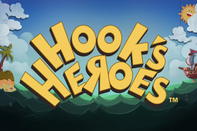 Hook's Heroes Slot thumbnail