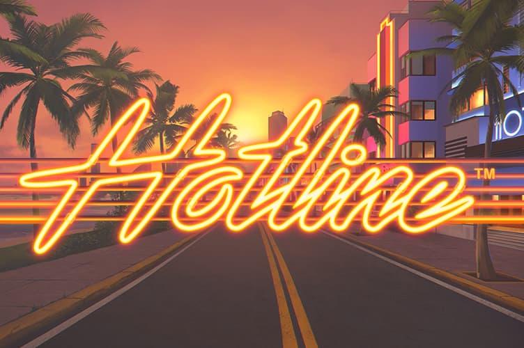 Hotline Slot thumbnail
