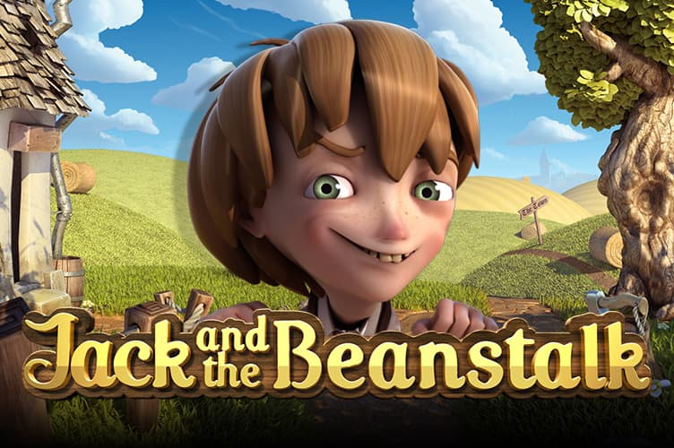 Jack and the Beanstalk Slot thumbnail