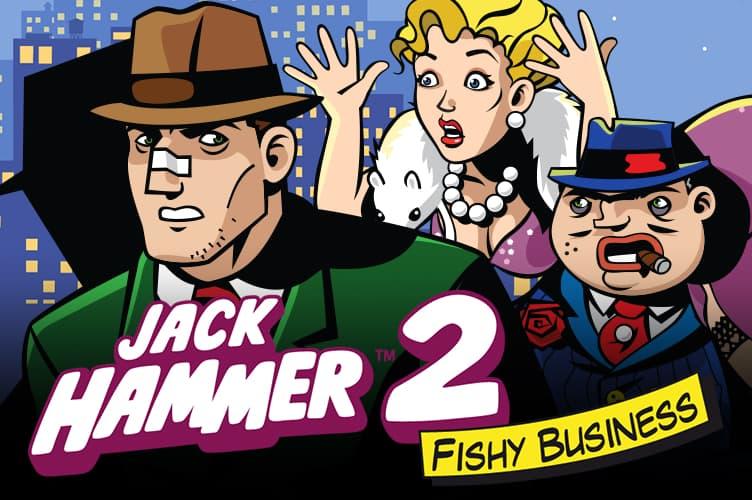 Jack Hammer 2 Slot thumbnail