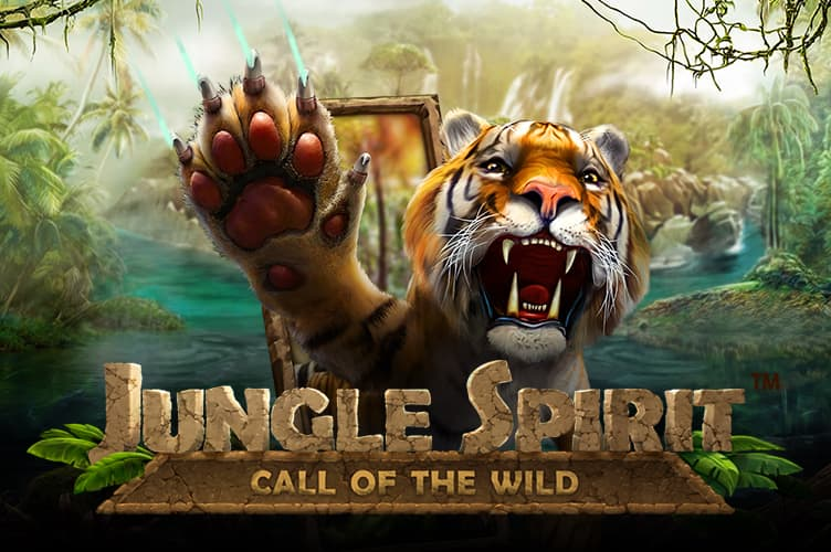 Jungle Spirit Slot thumbnail
