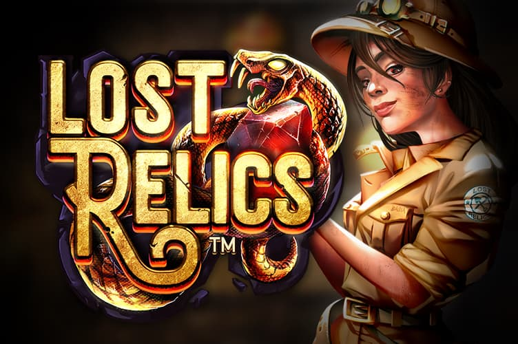 Lost Relics thumbnail