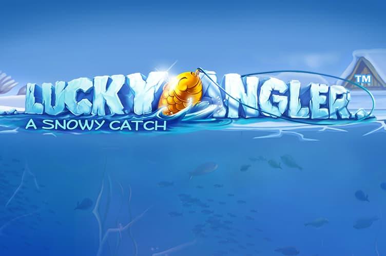 Lucky Angler Slot thumbnail
