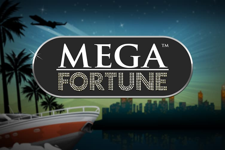 Play Mega Fortune Slot from NetEnt™ Official | RTP