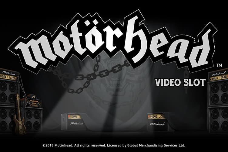 Motörhead Slot thumbnail