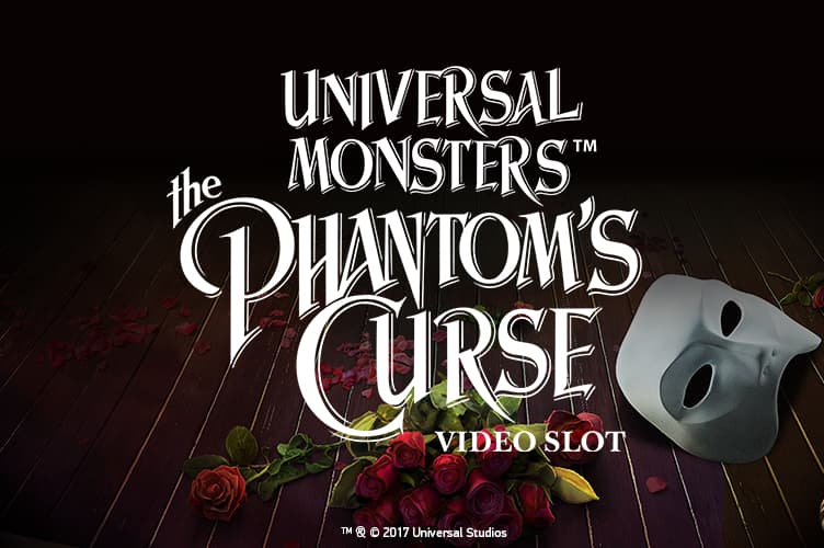 The Phantom's Curse Tragaperras thumbnail