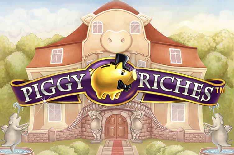 Piggy Riches thumbnail