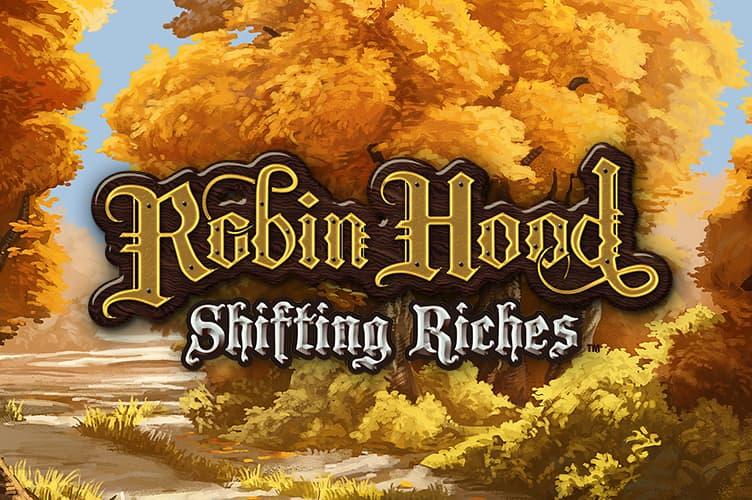 Robin Hood – Shifting Riches thumbnail