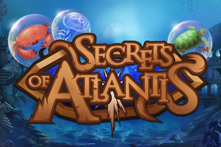 Secrets of Atlantis Slot thumbnail