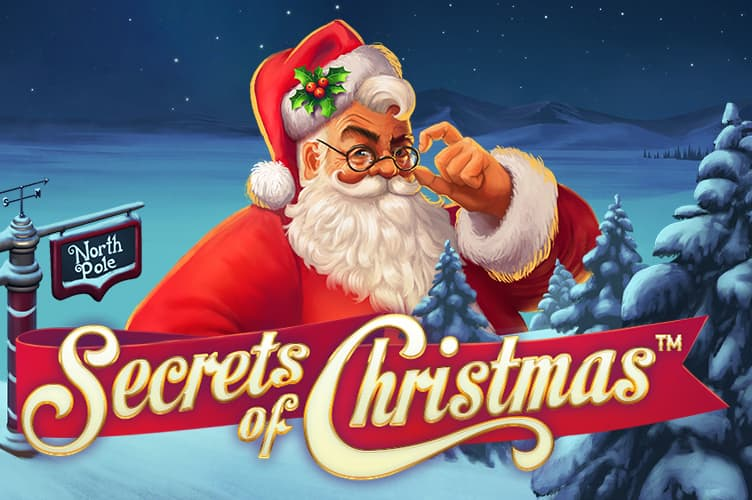 Secrets of Christmas Slot thumbnail