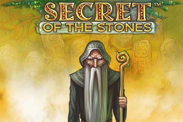 Secret of the Stones Slot thumbnail