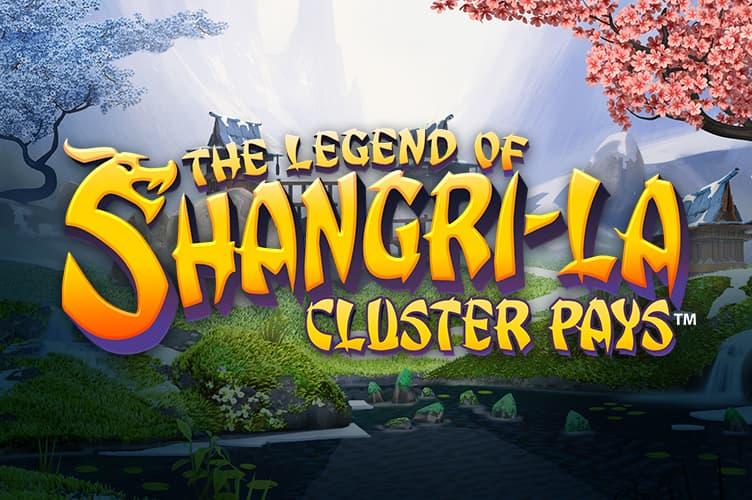 Shangri La Slot thumbnail