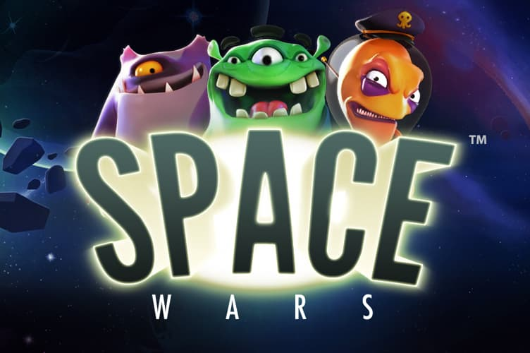 Space Wars Slot thumbnail