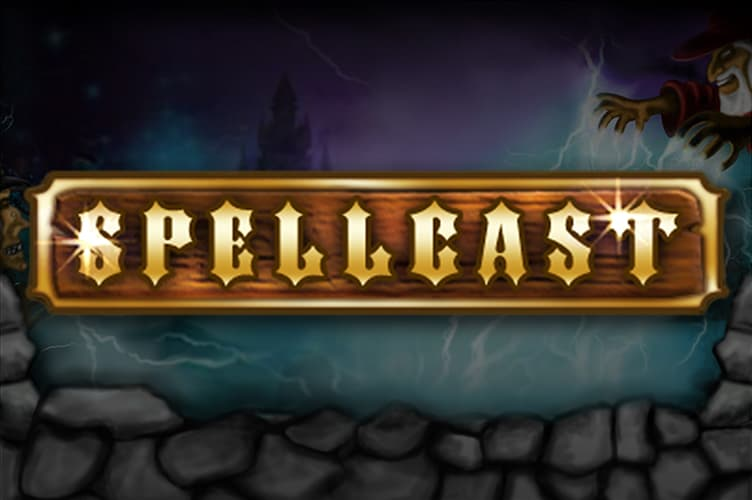 Spellcast Slot thumbnail