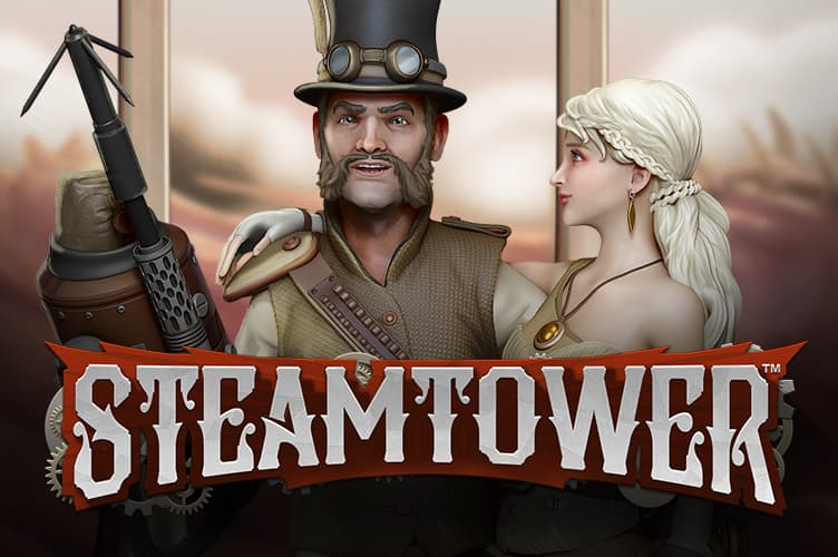 Steam Tower Slot thumbnail