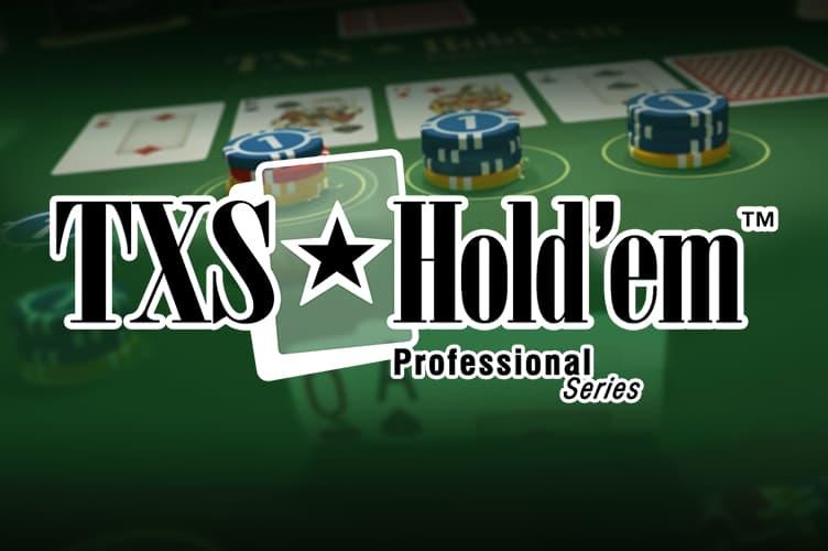 Texas Hold'Em Pro thumbnail