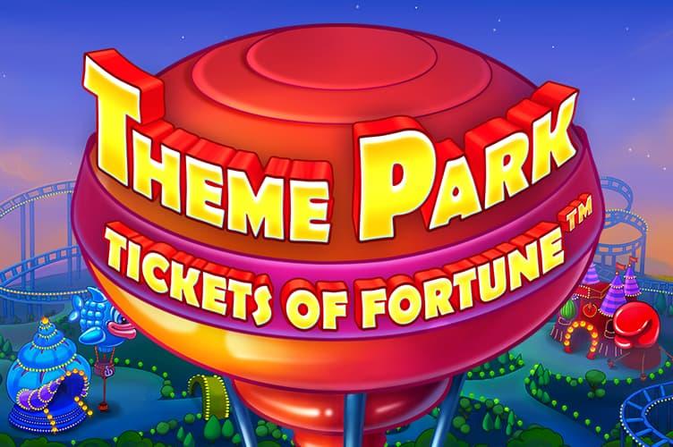 Theme Park Slot thumbnail