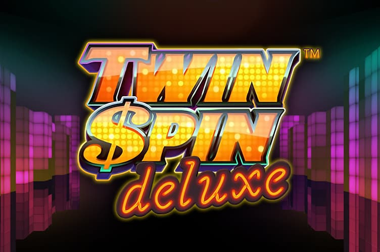 Twin Spin Deluxe Tragaperras thumbnail