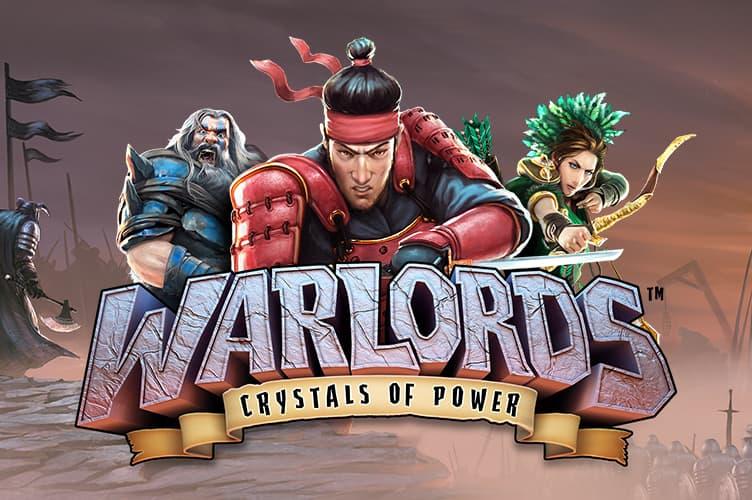 Warlords Kolikkopeli thumbnail