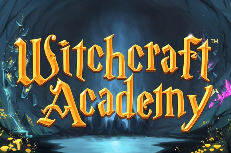 Witchcraft Academy Kolikkopeli thumbnail