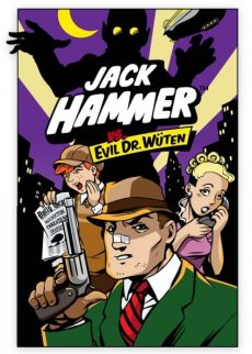 Try Jack Hammer Slot Now!