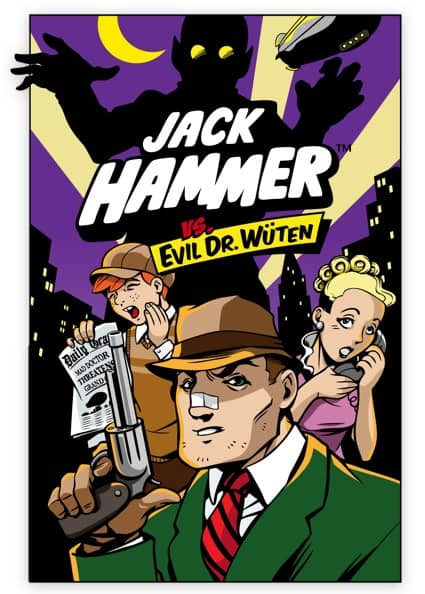 Try Jack Hammer Tragaperras Now!