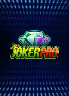 Try Joker Pro Kolikkopeli Now!