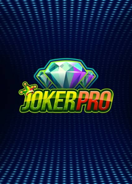 Try Joker Pro Tragaperras Now!