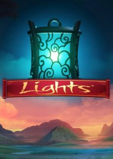 Try Lights Slot Now!