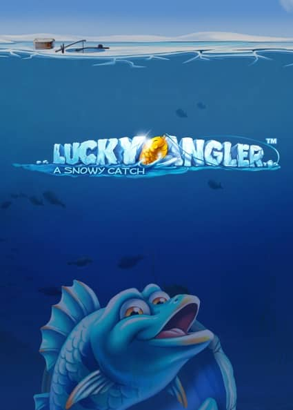 Try Lucky Angler Slot Now!