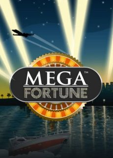 Try Mega Fortune Slot Now!