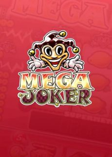 Try Mega Joker Tragaperras Now!