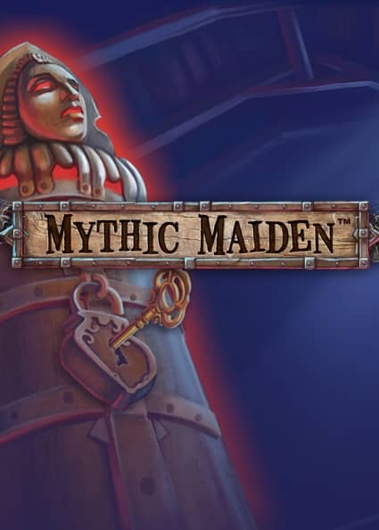 Try Mythic Maiden Tragaperras Now!