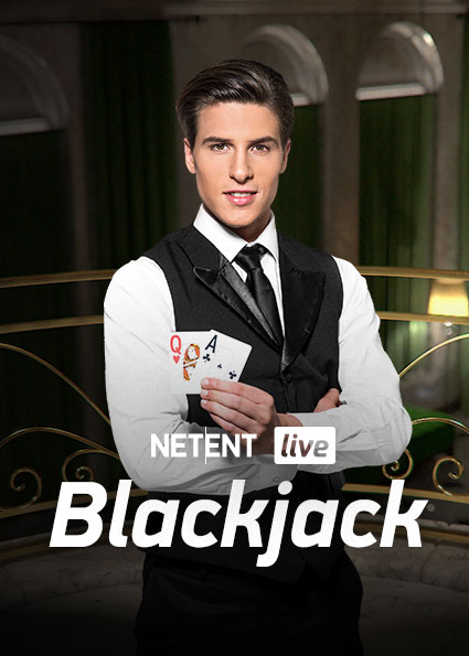 Try Live Casino Blackjack Now!