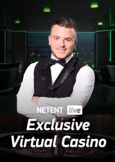 Försök Exclusive Virtual Live Casino Nu!