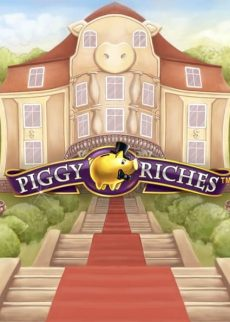 Try Piggy Riches Kolikkopeli Now!