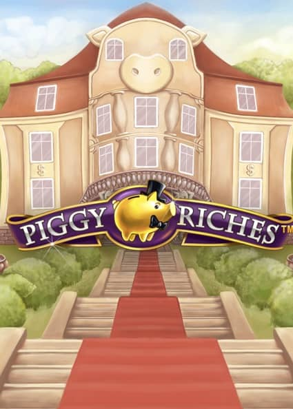Try Piggy Riches Now!