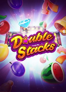Try Double Stacks Casino Slot Now!