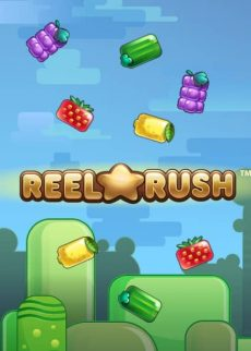 Try Reel Rush Now!