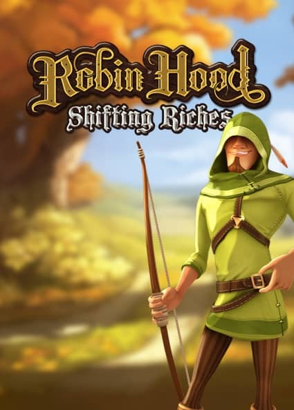 Try Robin Hood Slot Now!