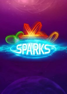 Try Sparks Tragaperras Now!