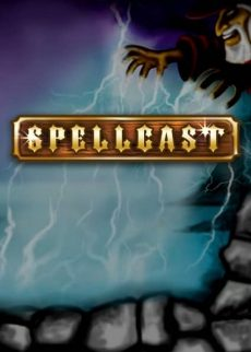 Try Spellcast Slot Now!